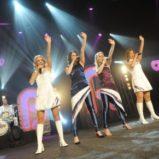 Velká ABBA SHOW – MAMMA MIA!