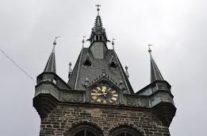 Komorní koncert v Jindřišské věži